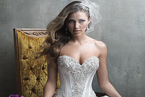 Bridal Gowns & Accessories