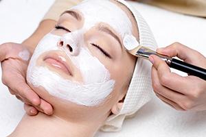 Facials-Waxing