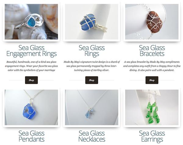 Seaglass-Jewelry
