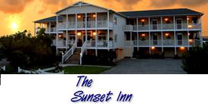 Sunset Inn Sunset Beach NC