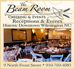 The-Beam-Room-Receptions-Events-WILMINGTON-NC