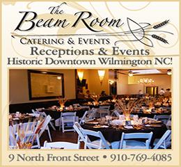 The-Beam-Room-Receptions-Events-WILMINGTON-NC