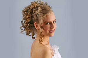 Wedding Hair Stylists & Salons